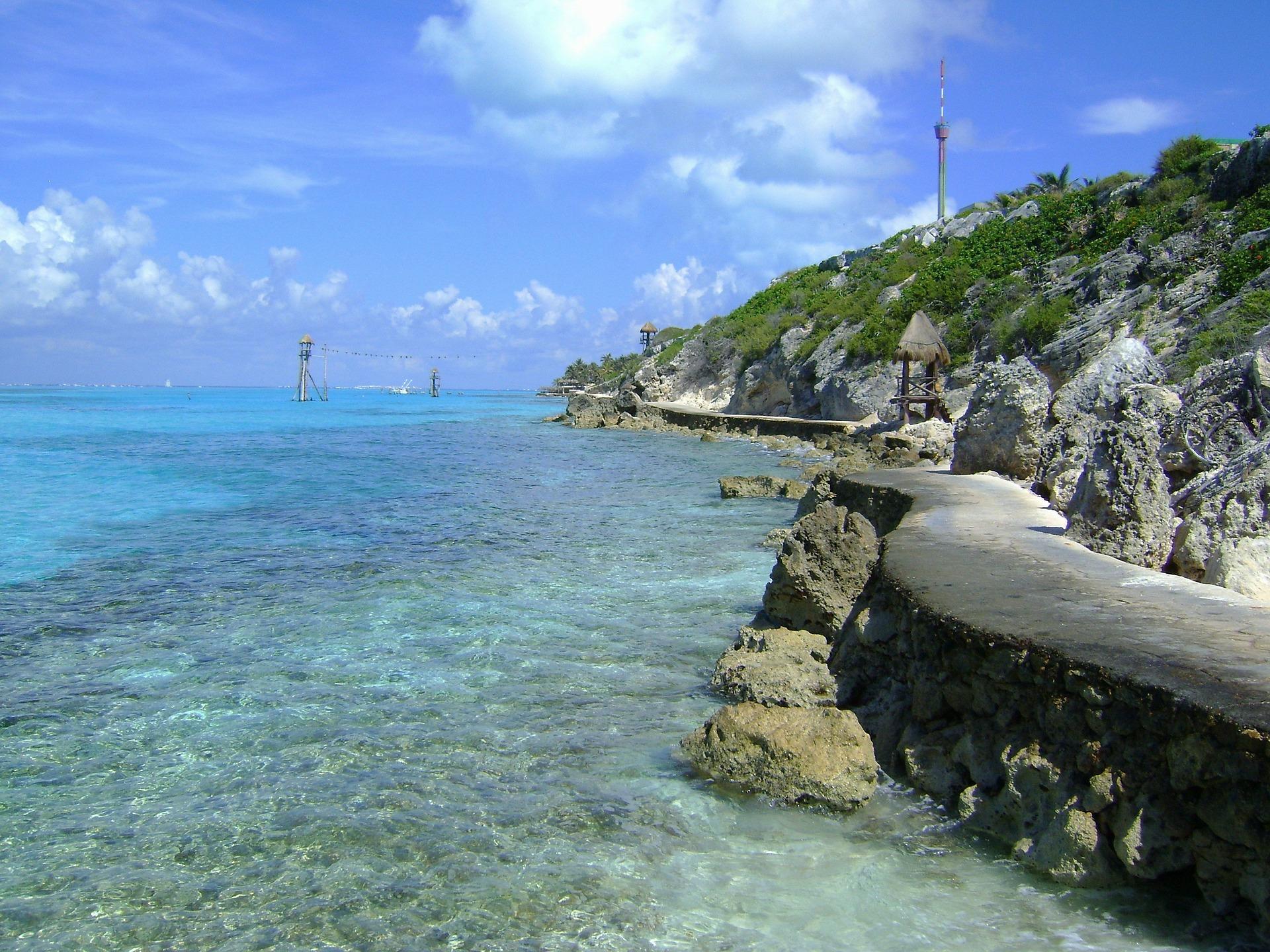Punta Norte Cozumel
