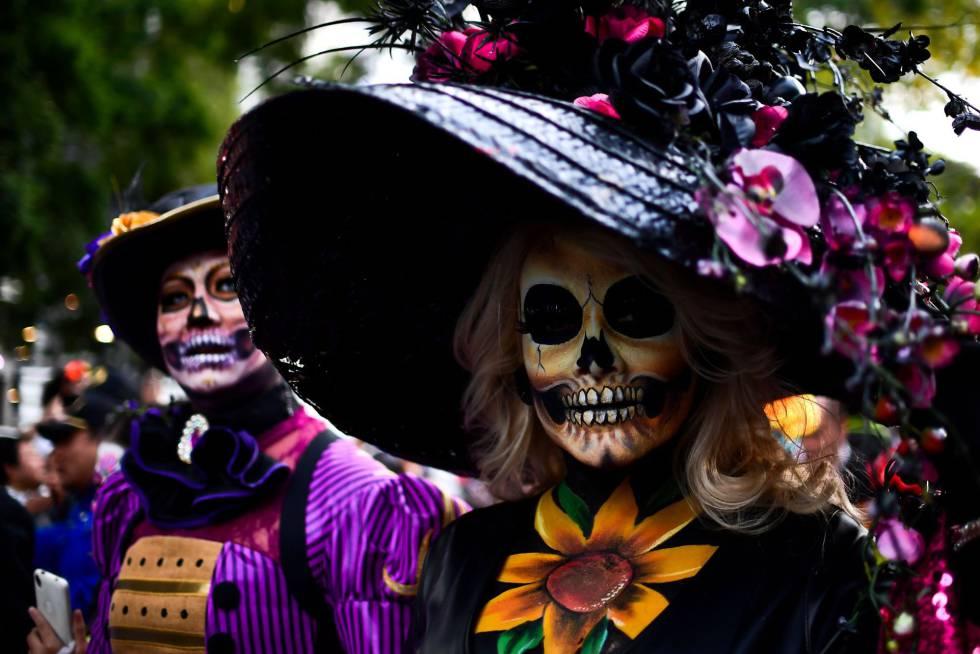 Día de los Muertos: lugares para conmemorar