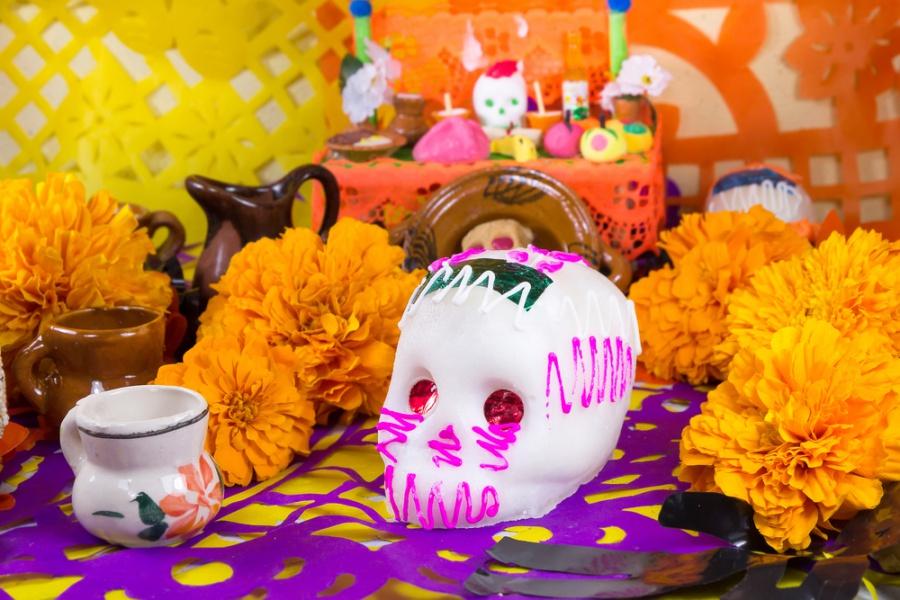 Destinos de comida mexicana