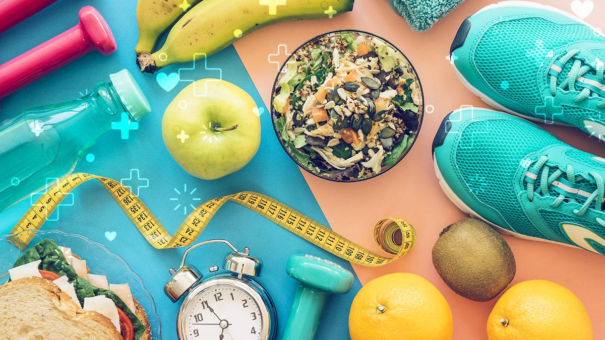 Estilo de vida saludable