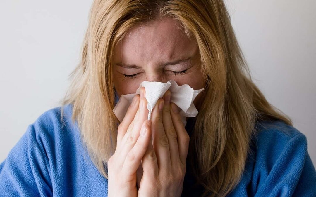 cuidate de la gripe