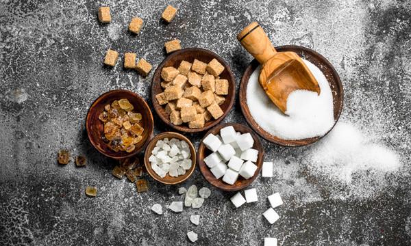 adicción al azúcar