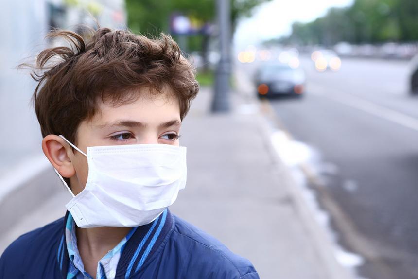 cuida a tu hijo del coronavirus
