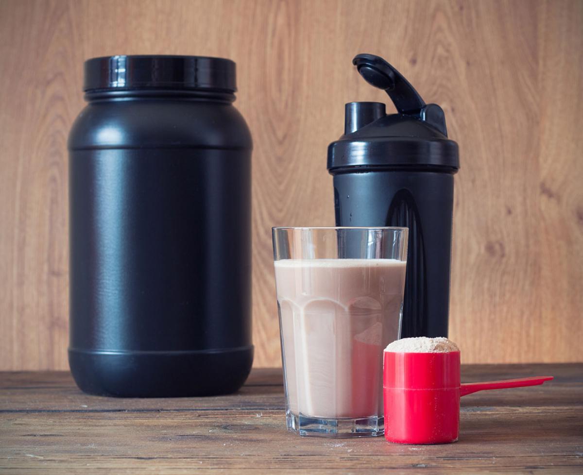 abuso de proteína para bajar de peso