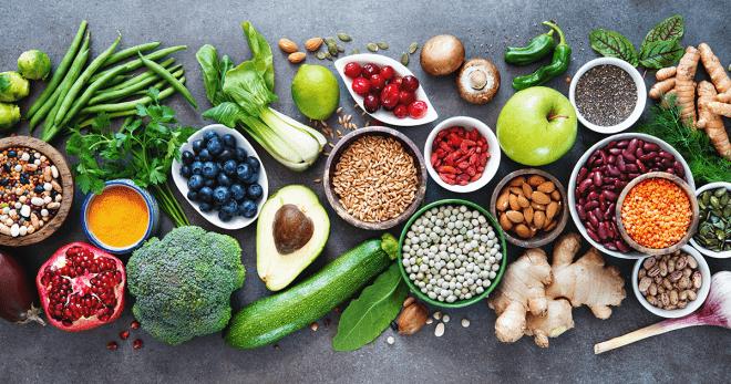 cuales son los errores de comida saludable