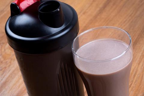 no debes abusar de la proteína